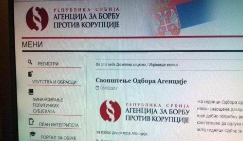 Agencija: Dostavljanje finansijskih izveštaja političkih stranaka do 15. aprila 8