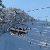 Kopaonik u februaru domaćin Evropa kupa za skijašice 10