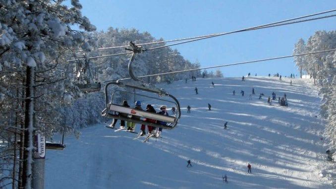 Letnje skijanje na Kopaoniku od 25. avgusta 3