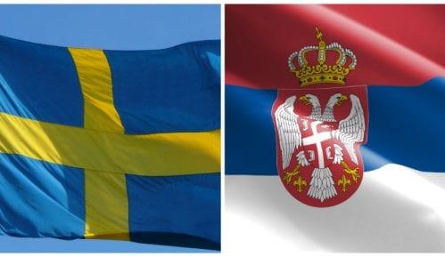 Vek diplomatskih odnosa Švedske i Srbije 5