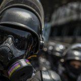 Vojska na ulicama Brazila 15