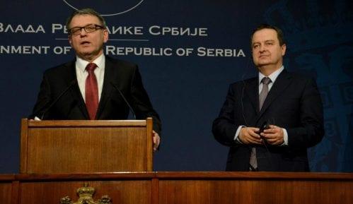 Zaoralek: Češka spremna da pomogne 14