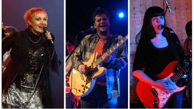 Muzički vodič od 10. do 16. februara 2
