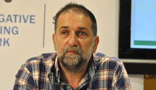 Vukašin Obradović: Novinarski oslonac 2