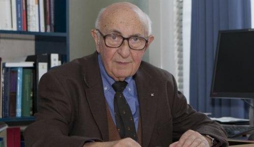 Teodor Meron: Nikad ne treba odustati od prevencije sukoba 9