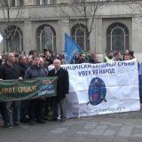 MUP dozvolio protest i kontraskup 5