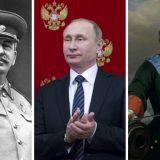 Putin i Romanovi 5