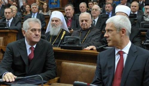 Nikoliću predsednička plata do penzije 5