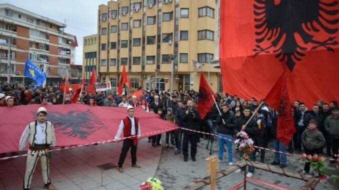 Kamberi: Nijednog predsednika ne interesuje položaj Albanaca 1