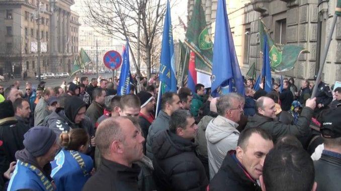 Policija najavila protest 6. februara u Novom Sadu 1
