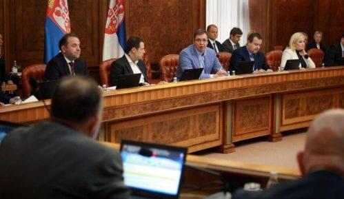Premijerska fotelja zavisi od broja glasova donetih Vučiću 7