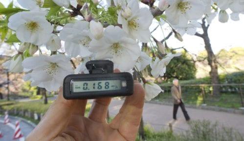 Srbija nije ugrožena radioaktivnim oblakom 4