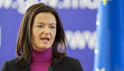 Fajon: Ne očekujem povratak opozicije u parlament pre izbora 12
