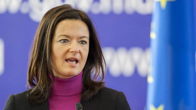 Fajon: Bez značajnih odluka u vezi sa Balkanom dok traje izborna trka za EP 7