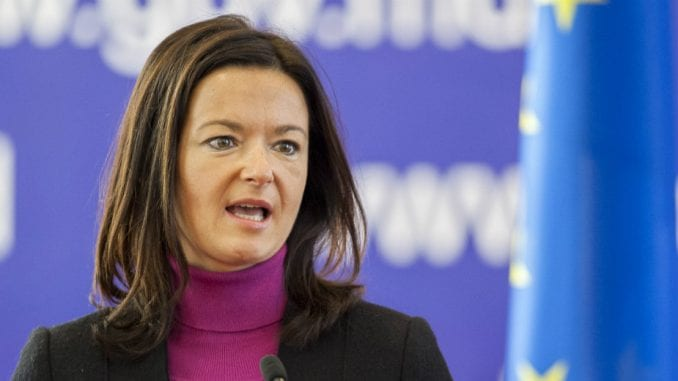 Fajon: Ne očekujem povratak opozicije u parlament pre izbora 4