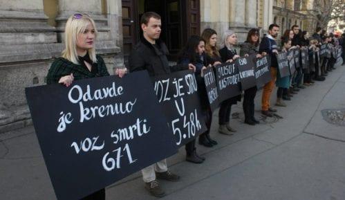 Porodice žrtava i dalje čekaju na pravdu u Srbiji 6