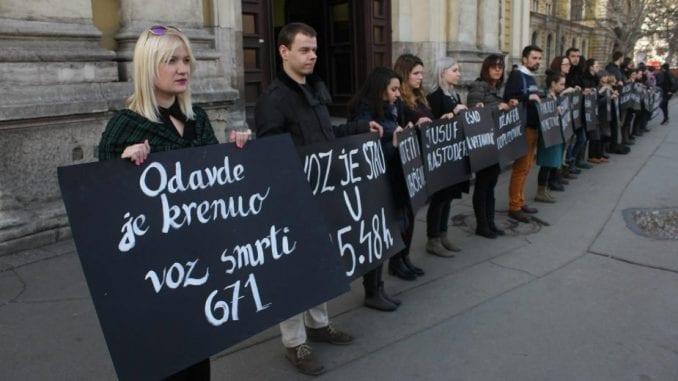 Porodice žrtava i dalje čekaju na pravdu u Srbiji 1