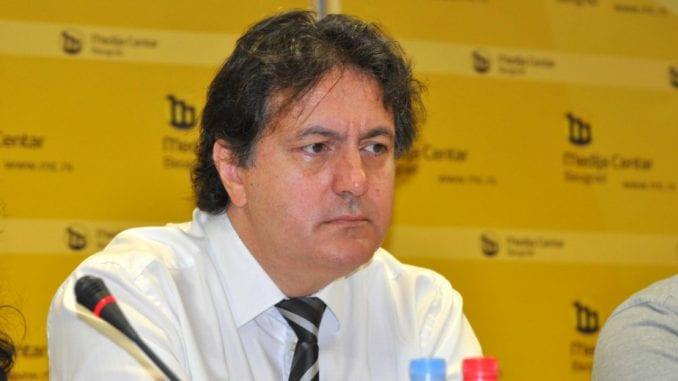 Miloš Janković: Zamenik prezimenjaka 1
