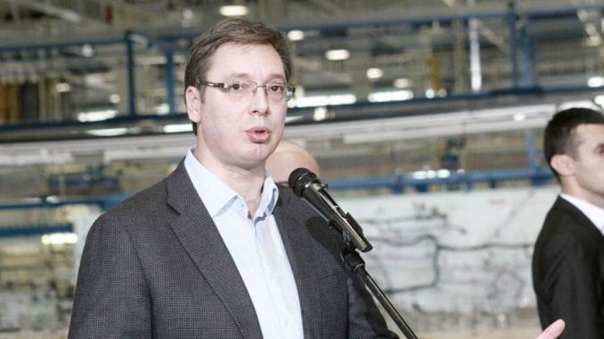 Dević: Vučić vrši pritisak u sudskom sporu oko novosadske stanice 1