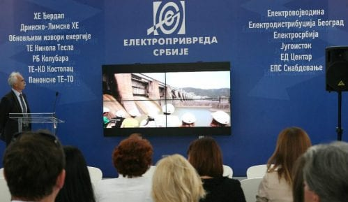 EPS zanemario modernizaciju postrojenja i reformu uprave 1