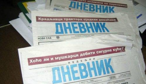 """Radnici """"Dnevnika ad"""" još bez svojih akcija 10"""