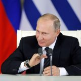 I Putin krenuo u predizbornu kampanju 7