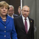 Putin i Merkelova o eskalaciji konflikta u Donbasu 11