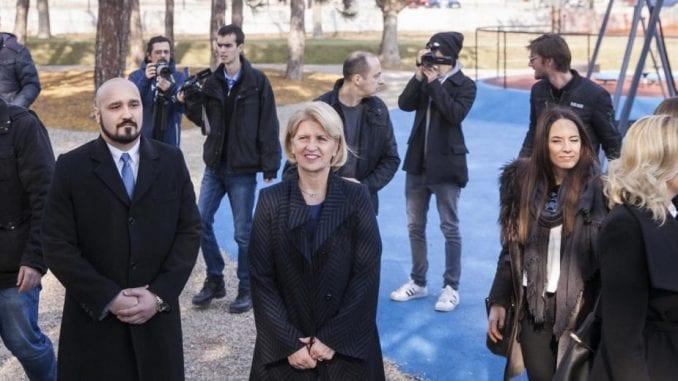 Dragica Nikolić: Ima važnijih pitanja od kandidature 1