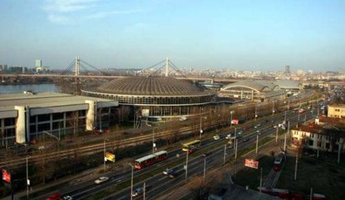 Otvoren Međunarodni sajam građevinarstva u Beogradu 3