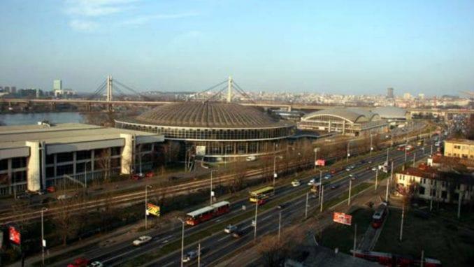Međunarodni sajam nameštaja od 5. do 10. novembra na Beogradskom sajmu 4