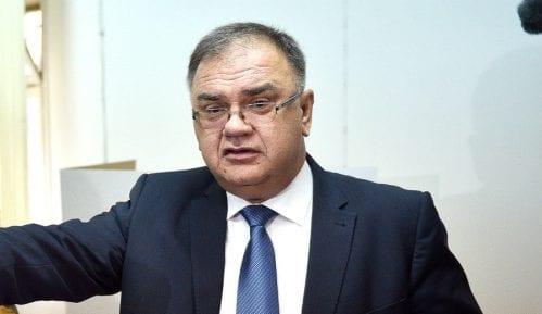 Ivanić: Utvrditi granicu sa Srbijom 15