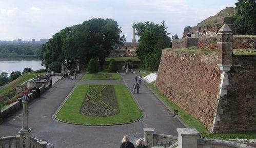 Beogradska tvrđava među 14 ugroženih lokaliteta kulturnog nasleđa Evrope 2