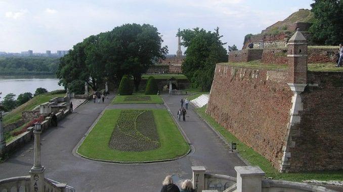 Beogradska tvrđava među 14 ugroženih lokaliteta kulturnog nasleđa Evrope 1