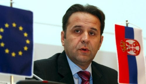 "Ljajić: Ramino protivljenje prodaji Telekoma Albanije ""skandalozno"" 14"