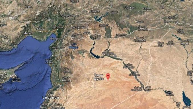 U Siriji osam civila stradalo u ruskom bombardovanju 3