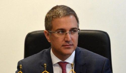 Stefanović: Cvetković danas kod kuće, izveštaj kod tužioca 10