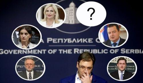 Ko ima šanse da bude novi premijer? 8