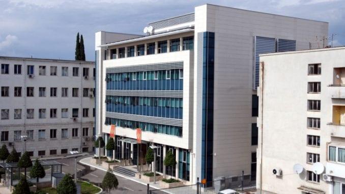 CEDEM: Poverenje u crnogorske institucije na istorijskom minimumu 1