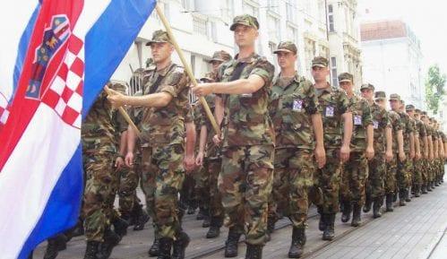 Neozbiljna najava vojnog roka u Hrvatskoj 6