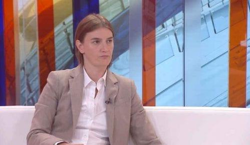 Političari o Brnabić kao potencijalnoj premijerki 14