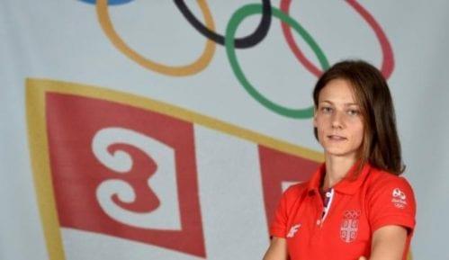 Ateltičarka Tamara Salaški postavila državni rekord 11