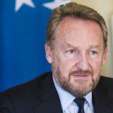 Izetbegović sa izvestiocem EP: Do kraja godine moguć status kandidata 12