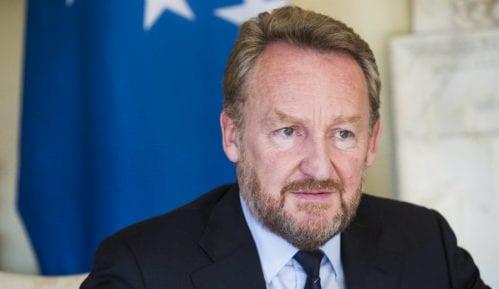 Izetbegović odbio poziv na 25. godišnjicu Dejtonskog sporazuma 4