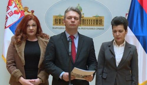 Bivši poslanici DJB podržali Jankovića 4