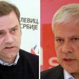 Sastali se Borko Stefanović i Boris Tadić 13
