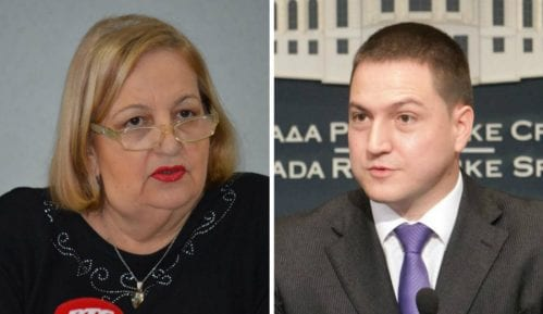 Ružić i Radeta ne veruju Raduloviću 2
