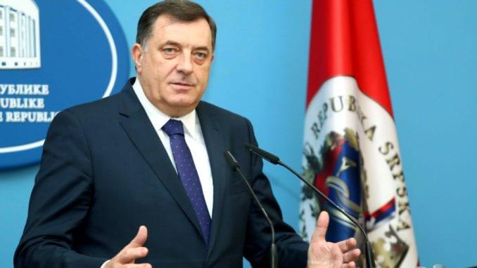 Dodik: Niko ne može donositi odluke u naše ime 5