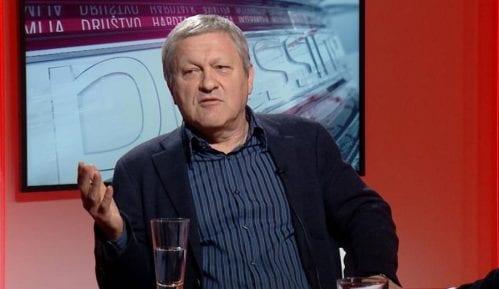 Velikić: Naprednjačka vlast je pretvorila Srbiju u mafijaški kartel 1