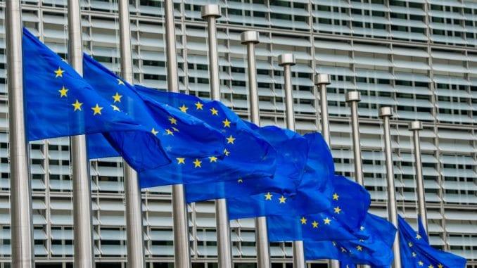 EU ukinula Ukrajini vize 1