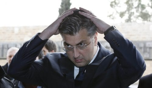 Plenković potvrdio kandidaturu za drugi mandat 7